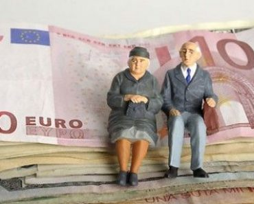Cotisations de retraite