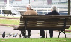 Les pensions civiles