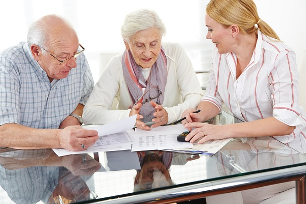 Droits de retraite