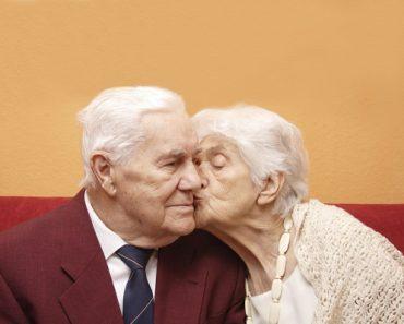Les plus de soixante-ans