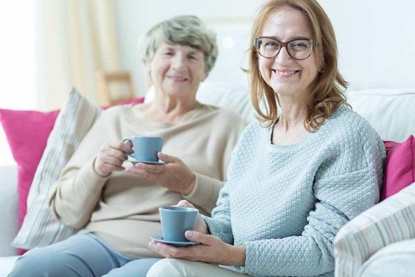 Les retraites respectives
