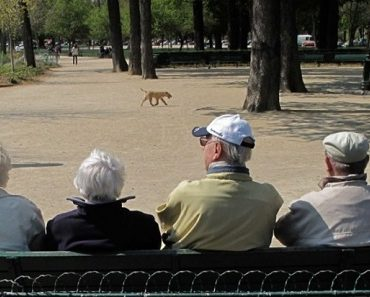 Les retraités