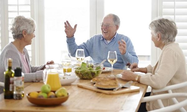 Le salarié âgé