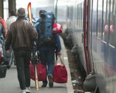 Le voyage des retraités